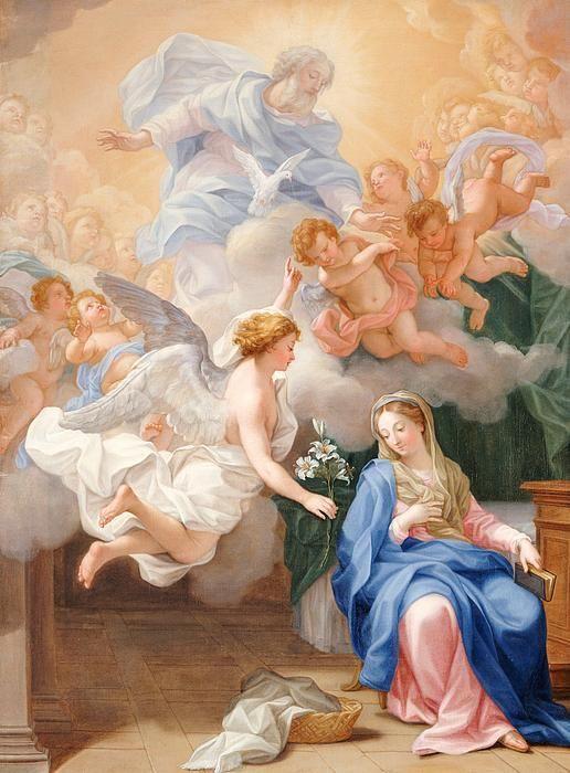 Cronograma para a Total Consagração à Santíssima Virgem Maria| Março de 2021