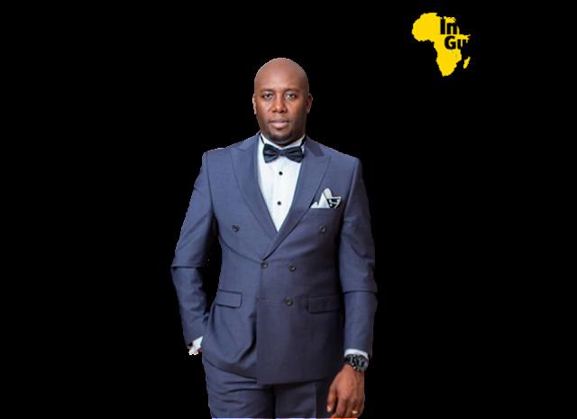 Dennis Okari Biography