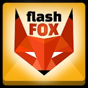 Flash Fox Pro Flash Browser Patched  APK