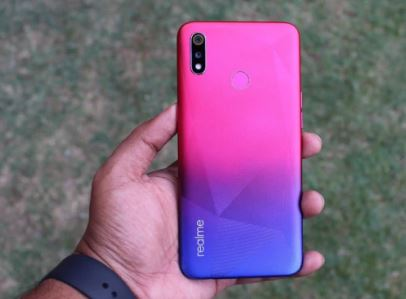 REALME 3i Full Specifications Review |TechsamirBD