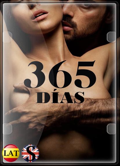 365 Días (2020) WEB-DL 1080P LATINO/INGLES