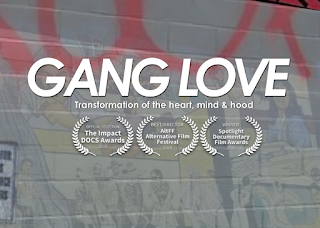 Documental Gang Love Online