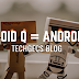 Android 10: Google Reveal the  official name of Android Q