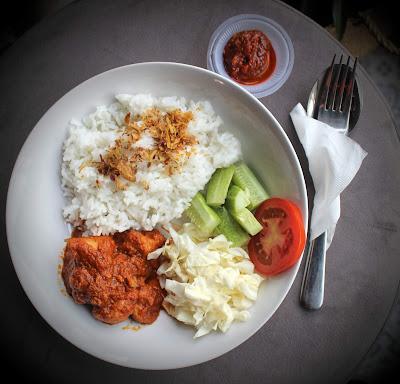 kuliner enak di Bintaro