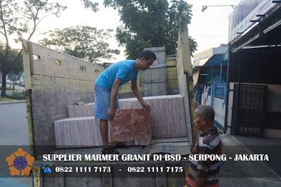 GUDANG MARMER GRANIT JAKARTA