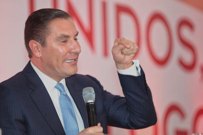 Alertan por deuda de más de 150 mil mdp que dejará Moreno Valle