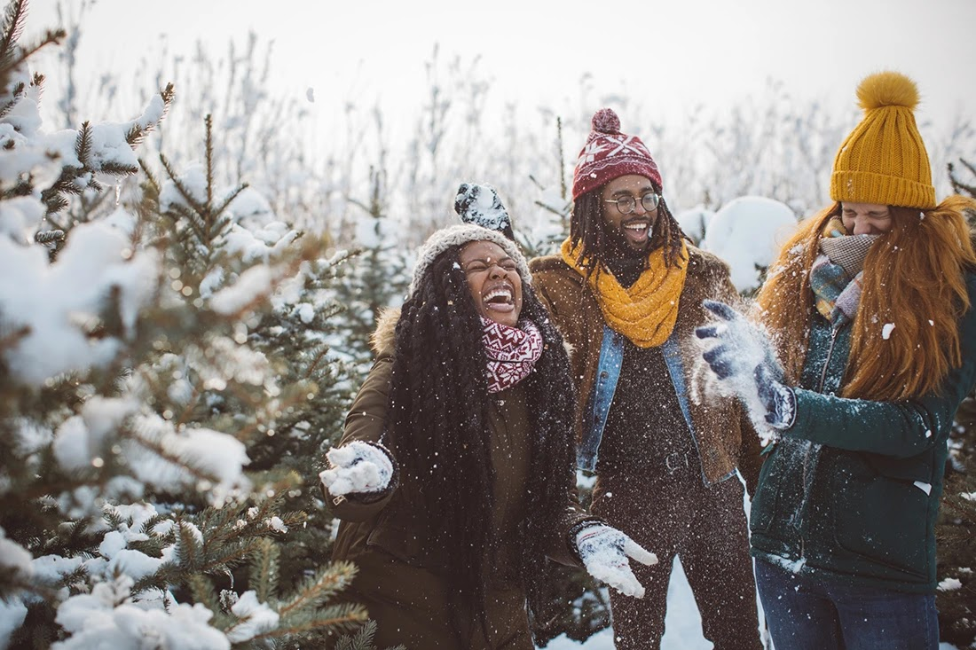 Winter Sun Protection: Sunscreen During Winter?