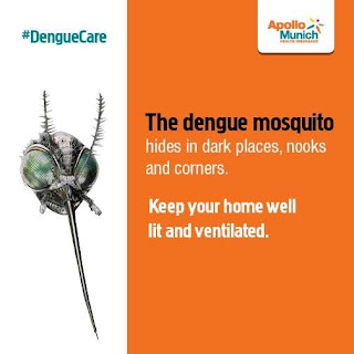 Apollo Munich Dengue Care Health Insurance Plan