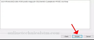 Online Tips Watch YouTube Video in Vlc Player