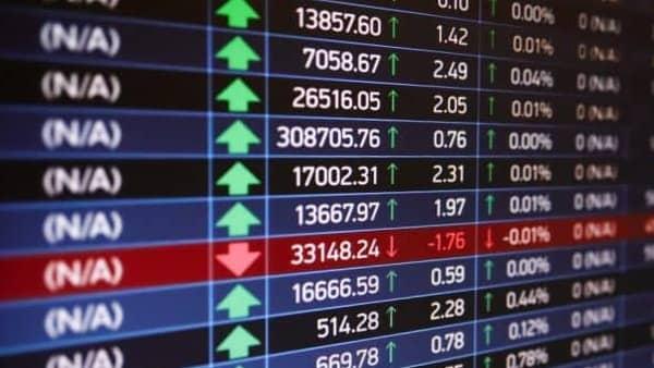 Stock Market में इन्वेस्ट करें