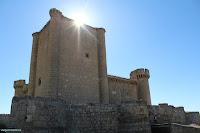 Villafuerte de Esgueva, Valladolid, Ribera del Duero, Castilla y León