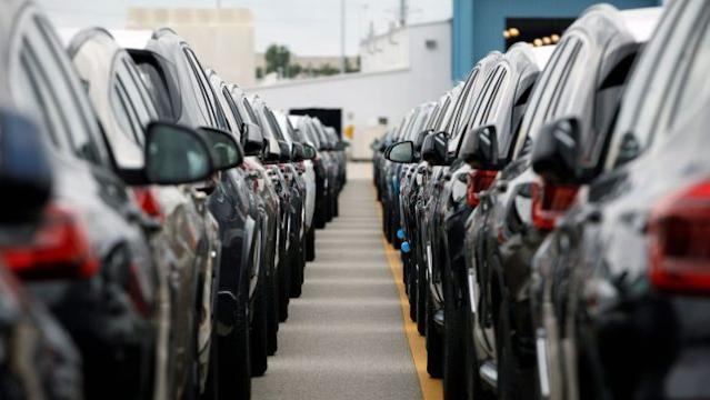 الأوقات عصيبة على صناعة السيارات الجزائرية
