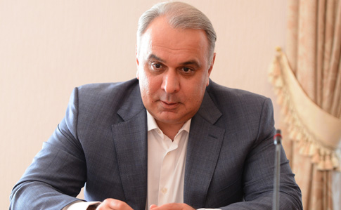 Колишній нардеп Жванія регулярно літає до Москви