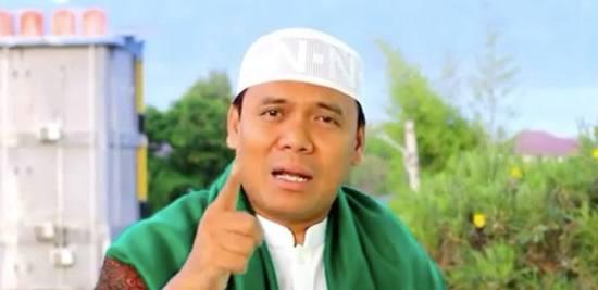 Pengajian Dibubarkan Oknum Banser, Cak Nur Dievakuasi ke Jakarta