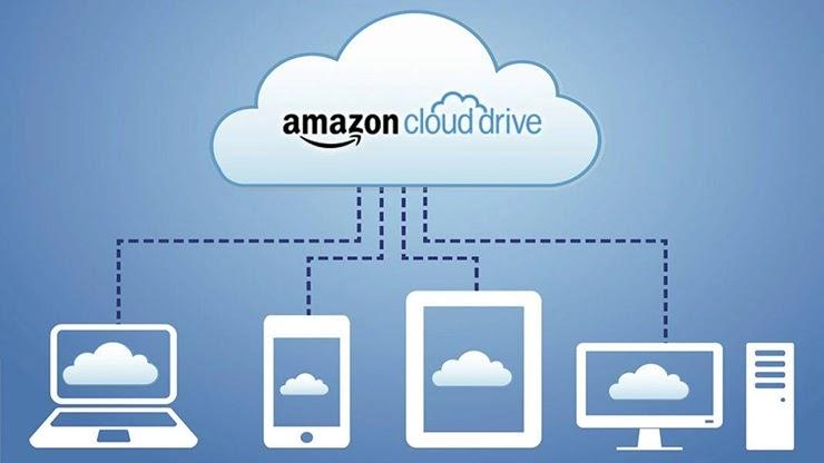 Выручка Amazon от облака подскочила на 29%