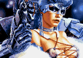 Videojuego Game Over - Dinamic Software (1986)