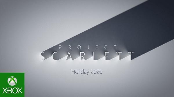 الإعلان رسميا عن مواصفات جهاز Xbox Scarlett القادم و تحديد تاريخ الاصدار النهائي..