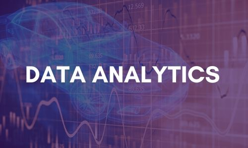 Data Analytics Nanodegree