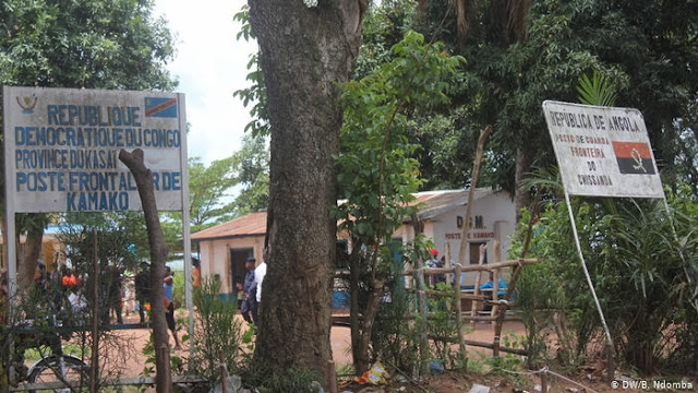 Soldado angolano morto em confronto com exército congolês