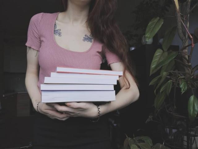 Moje ulubione książki psychologiczne