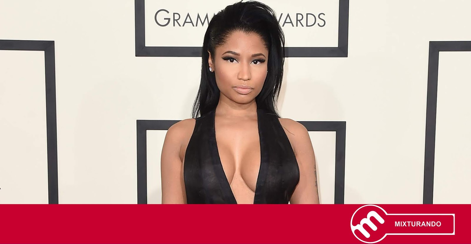 Nicki Minaj critica Grammy Awards; entenda