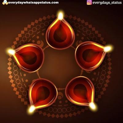 diwali background hd | Everyday Whatsapp Status | Unique 120+ Happy Diwali Wishing Images Photos
