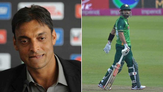 Rizwan has proved that he is an asset for Pakistan – Shoaib Akhtar