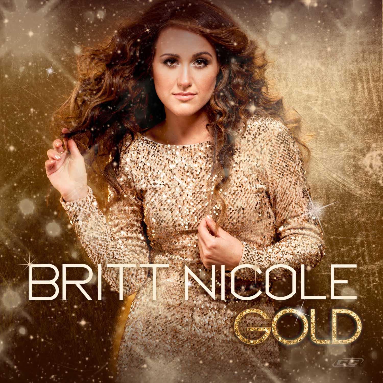 Britt Nicole - Gold 2012 English Christian Album Download