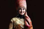Yayan Putri Mayang Sari Optimis Tembus 5 Besar Pemilihan Bujang Gadis Tebo