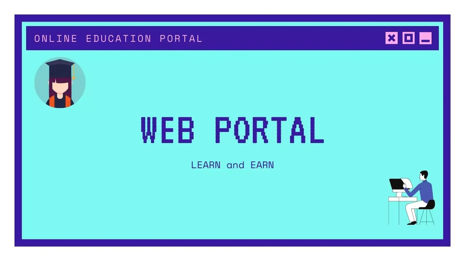 Create a Portal Website website creation