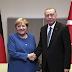 Γερμανία-Τουρκία, μια σχέση οικονομικής... στοργής