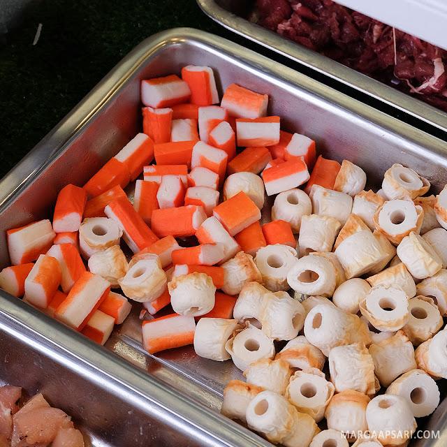 Grill 99 Bintaro, Tangsel (All You Can Eat BBQ Murah)