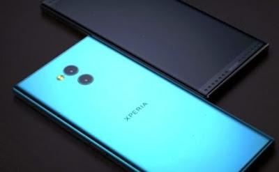 Sony desciende división mobile