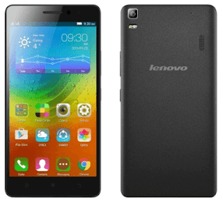 Download Stock ROM Lenovo K3 Note