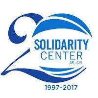 SOLIDARITY CENTER RECRUTE : Chargé de Programme - Rabat