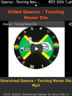 Gasrux Touring Never Die