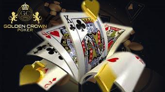 Golden Crown Poker