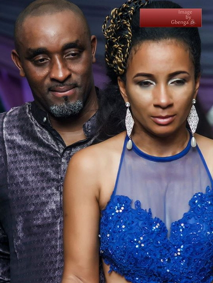 ibinabo fiberesima wedding fake