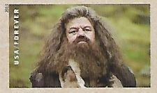 Selo Rúbeo Hagrid