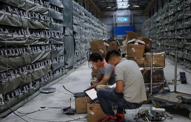 bitcoin miners path self-destruction btc mining failure
