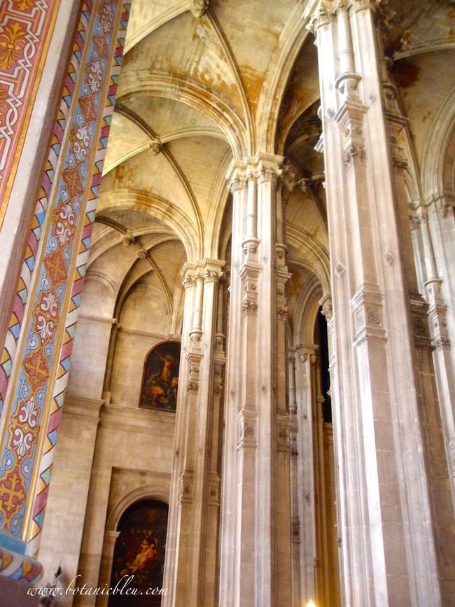 saint-eustache-paris-france