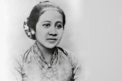 Sejarah Pahlawan R.A. Kartini dan Biografi Lengkap