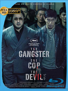 The Gangster, the Cop, the Devil (2019) HD [1080p] Latino [GoogleDrive] SilvestreHD