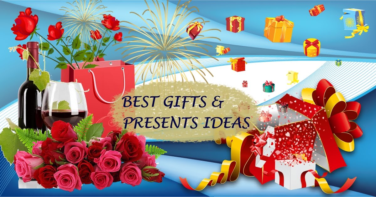 Best Gifts & Presents Ideas