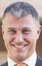 Riccardo Bottura, direttore generale di Clabo