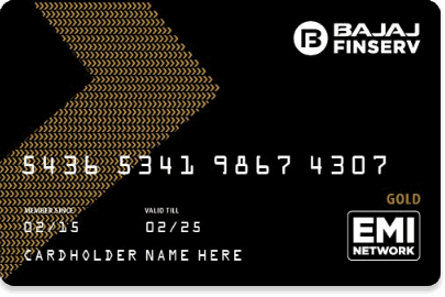Bajaj EMI Card : How To Apply Bajaj Finserv EMI Card Online 2019