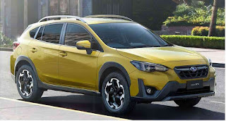 أسعار ومواصفات سيارات Subaru XV موديل 2021