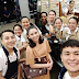 Pictured: Sarah Geronimo and Matteo Guidicelli spotted doing groceries together