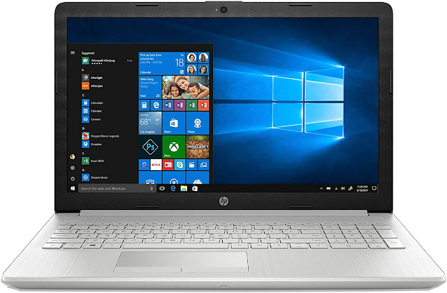 HP 15 Core i3 Laptop