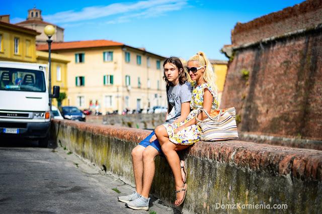Livorno - quartiere Venezia